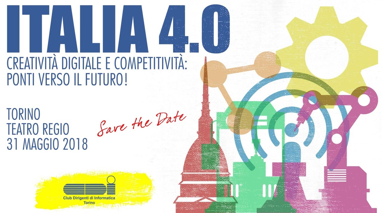 ITDAY2018 Savethedate Orizzontale